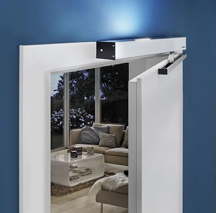 deuraandrijving PortaMatic
